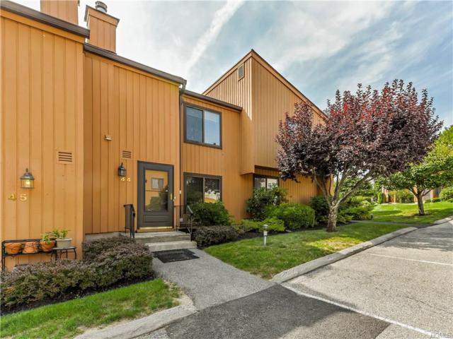 44 Hudson View Hill, Ossining, NY 10562 (MLS #4740420) :: William Raveis Legends Realty Group