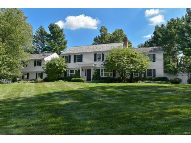 1 N Sunset Drive, Chappaqua, NY 10514 (MLS #4740479) :: Mark Boyland Real Estate Team