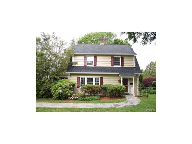 26 Wilton Road, Pleasantville, NY 10570 (MLS #4740496) :: William Raveis Legends Realty Group