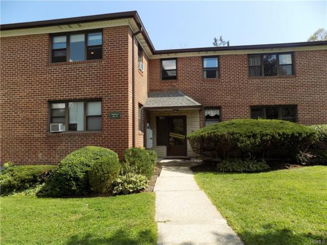 154 Martling Avenue E-2, Tarrytown, NY 10591 (MLS #4740533) :: William Raveis Legends Realty Group