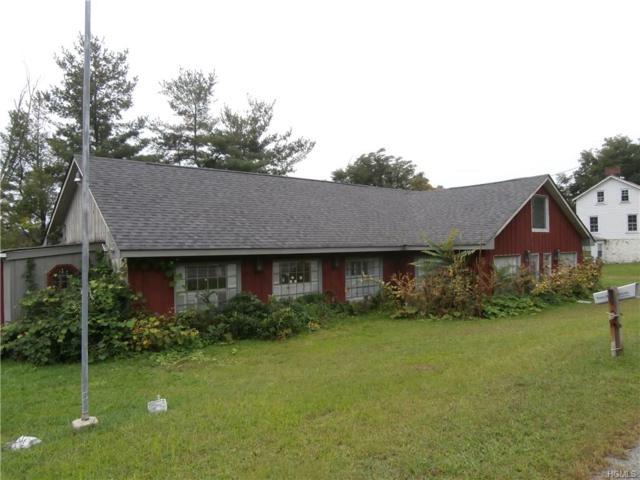 1067 State Route 17K, Montgomery, NY 12549 (MLS #4740545) :: William Raveis Baer & McIntosh