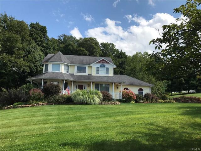 15 Ridgefield Road, Warwick, NY 10990 (MLS #4740566) :: William Raveis Baer & McIntosh