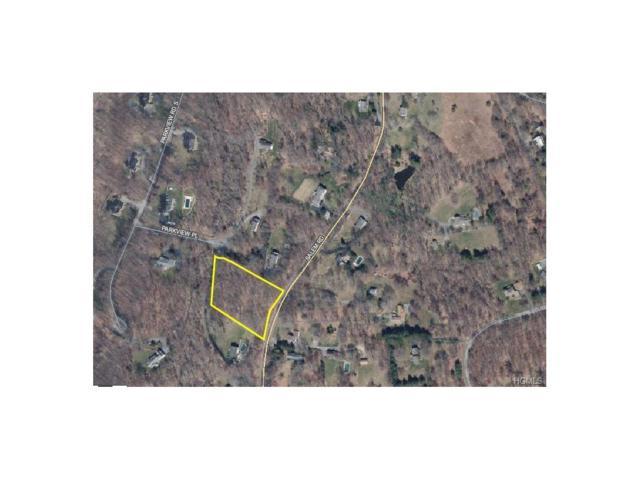 13 Park View Place, Pound Ridge, NY 10576 (MLS #4740661) :: Mark Boyland Real Estate Team