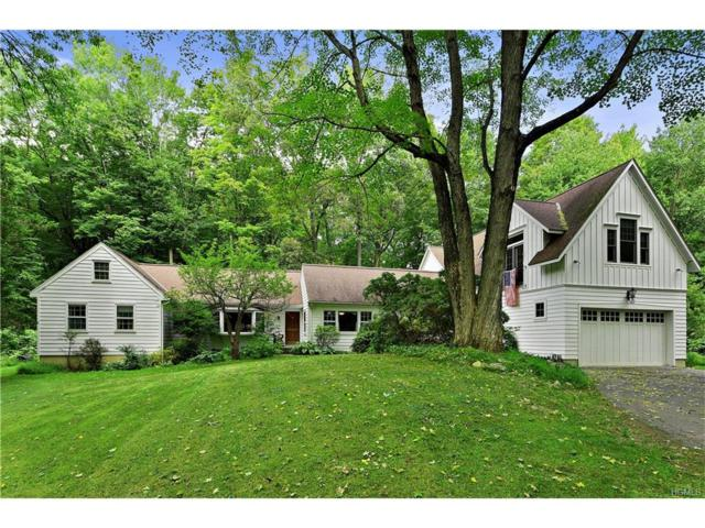 129 East Street, South Salem, NY 10590 (MLS #4740675) :: Mark Boyland Real Estate Team