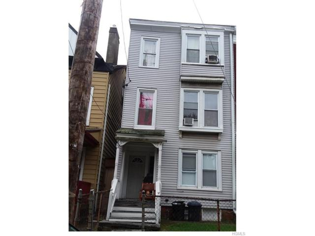 69 Carson Avenue, Newburgh, NY 12550 (MLS #4740736) :: William Raveis Baer & McIntosh