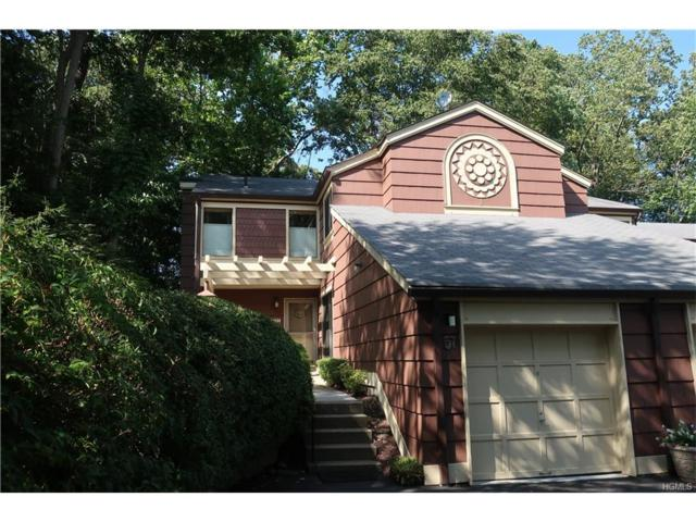 57 Treetop Circle, Nanuet, NY 10954 (MLS #4740807) :: William Raveis Baer & McIntosh