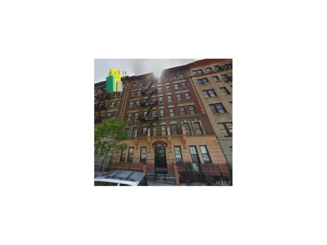526-803 W 158th Street #25, New York, NY 10032 (MLS #4740854) :: Mark Boyland Real Estate Team