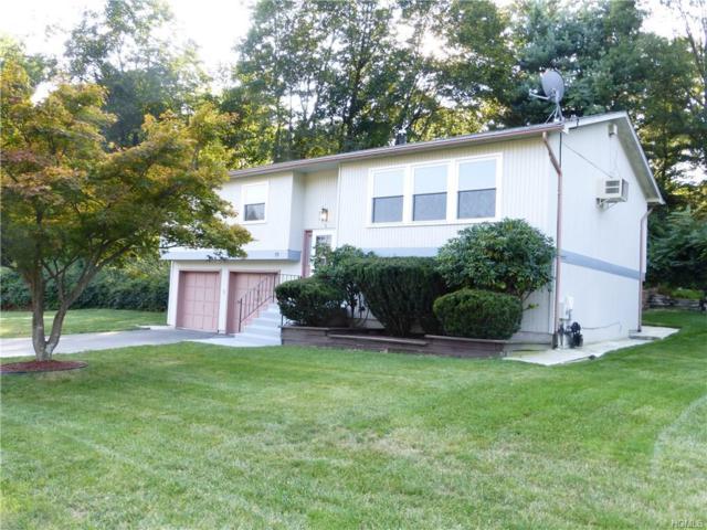 16 Cartwright Road, Stony Point, NY 10980 (MLS #4740861) :: William Raveis Baer & McIntosh