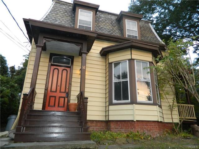 32 N Malcolm Street, Ossining, NY 10562 (MLS #4740864) :: Mark Boyland Real Estate Team