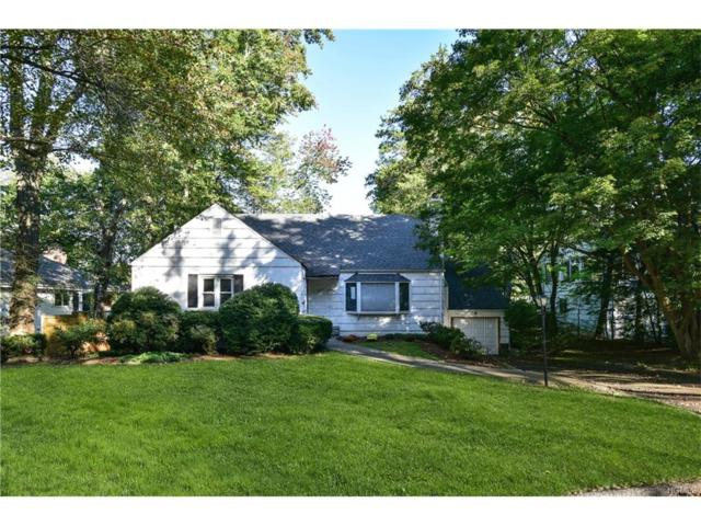 112 Thornbury Road, Scarsdale, NY 10583 (MLS #4740900) :: William Raveis Legends Realty Group