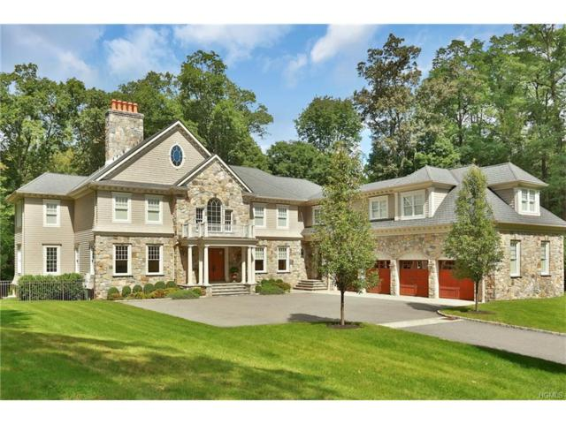 15 Wrights Mill Road, Armonk, NY 10504 (MLS #4740915) :: Mark Boyland Real Estate Team