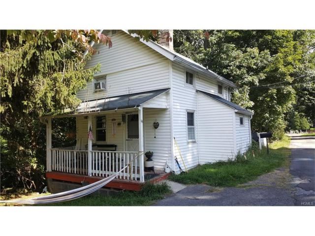 19 Church Street, Cornwall On Hudson, NY 12520 (MLS #4740917) :: William Raveis Baer & McIntosh