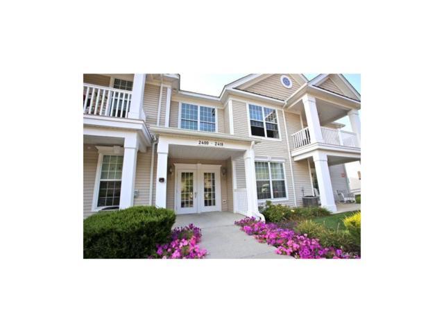 2416 Bennington Drive, Fishkill, NY 12524 (MLS #4741077) :: Mark Boyland Real Estate Team