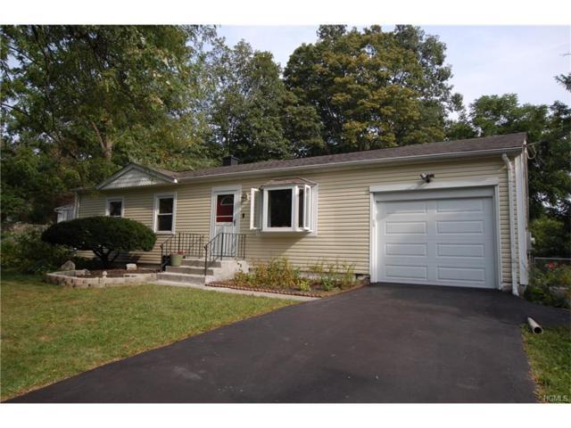 21 Sunset Terrace, Warwick, NY 10990 (MLS #4741122) :: William Raveis Baer & McIntosh