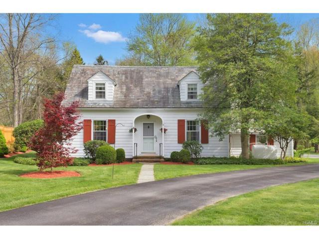 31 Court Road, Bedford, NY 10506 (MLS #4741136) :: Mark Boyland Real Estate Team