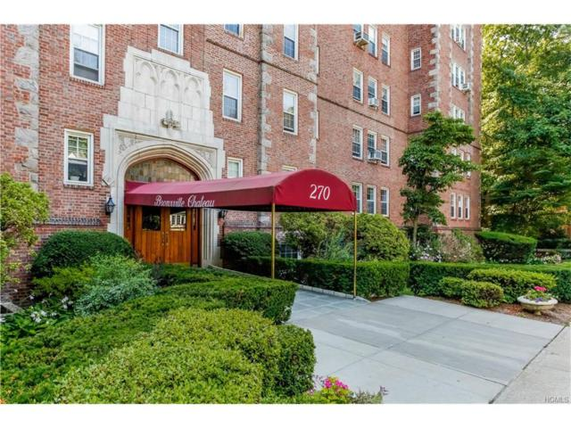 270 Bronxville Road A43, Bronxville, NY 10708 (MLS #4741176) :: Mark Boyland Real Estate Team