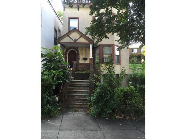 129 Park Hill Avenue, Yonkers, NY 10701 (MLS #4741270) :: Mark Boyland Real Estate Team