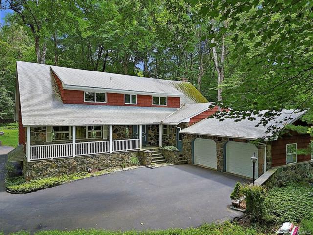 13 Hissarlik Way, Bedford, NY 10506 (MLS #4741320) :: Mark Boyland Real Estate Team
