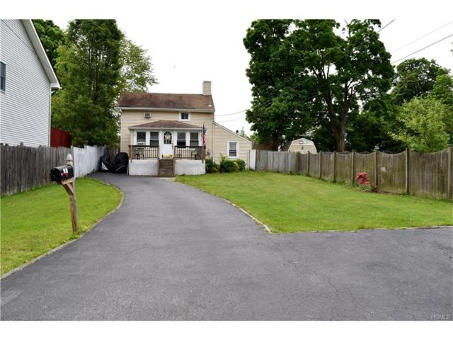 15 Maple Street, Cornwall, NY 12518 (MLS #4741345) :: William Raveis Baer & McIntosh