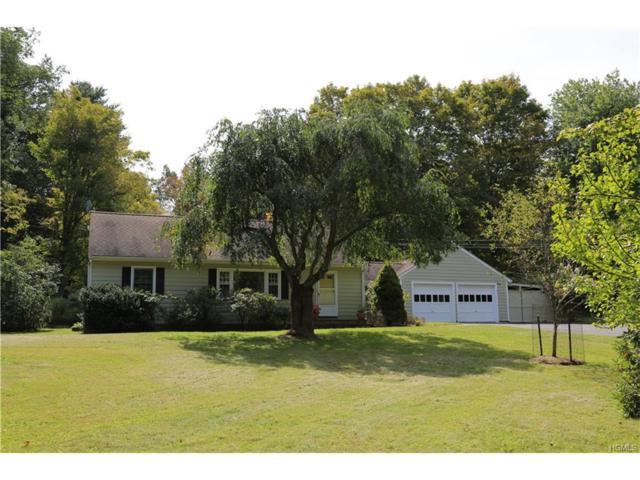 6 Wakeman Road, South Salem, NY 10590 (MLS #4741390) :: Mark Boyland Real Estate Team