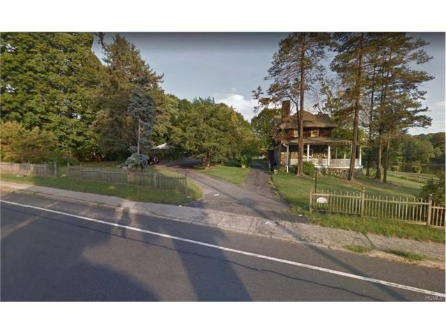 1 Memorial Drive, Suffern, NY 10901 (MLS #4741394) :: William Raveis Baer & McIntosh