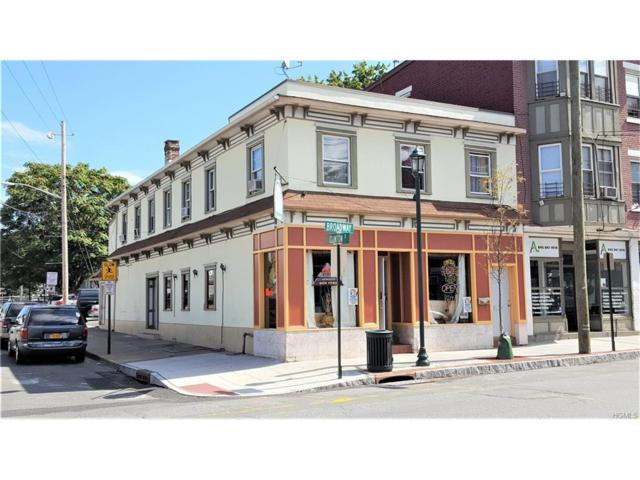 54 Broadway, Haverstraw, NY 10927 (MLS #4741405) :: William Raveis Baer & McIntosh