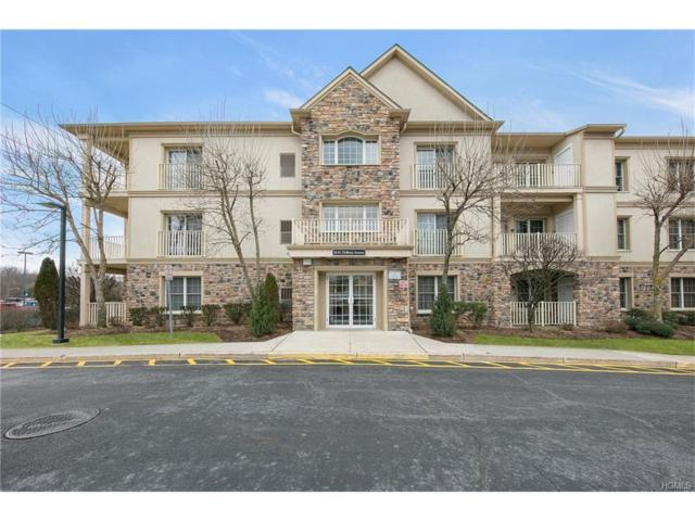 24 N De Baun Avenue #205, Suffern, NY 10901 (MLS #4741417) :: Mark Boyland Real Estate Team