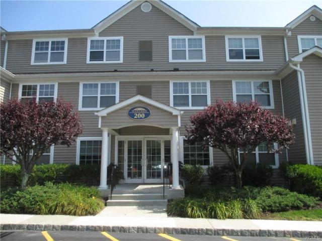 200 Woodcrest #217, Mount Kisco, NY 10549 (MLS #4741436) :: Mark Boyland Real Estate Team