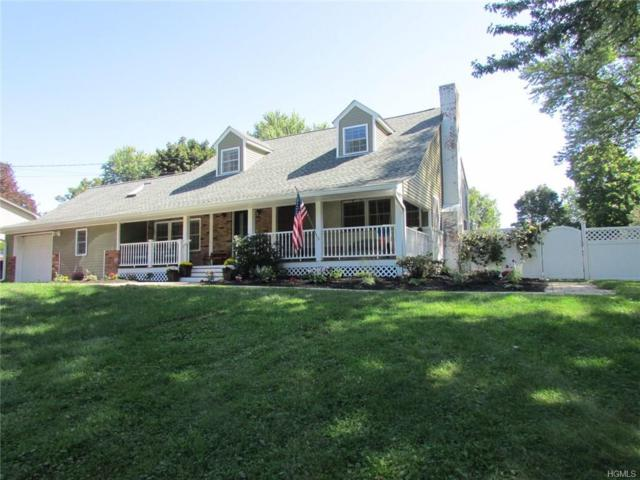 202 N Fletcher Drive, Newburgh, NY 12550 (MLS #4741470) :: William Raveis Baer & McIntosh