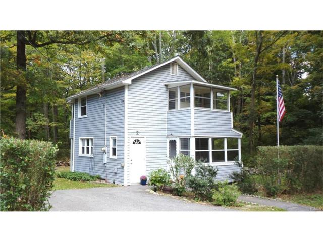 2 Dellworth Drive, Yorktown Heights, NY 10598 (MLS #4741516) :: Mark Boyland Real Estate Team