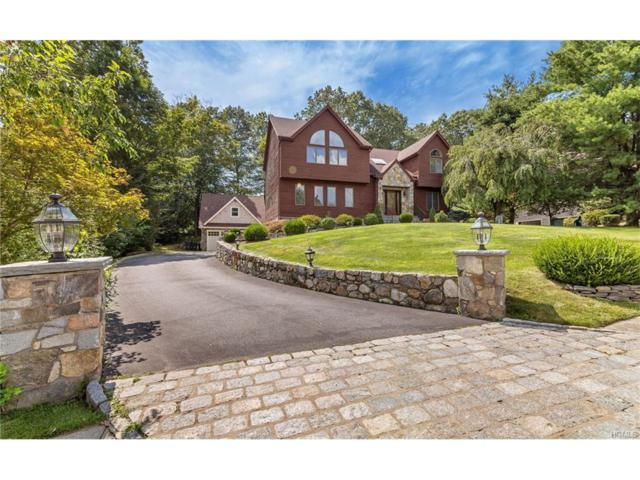 2811 Ogden Drive, Yorktown Heights, NY 10598 (MLS #4741547) :: Mark Boyland Real Estate Team