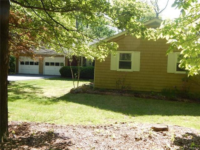 158 June Road, North Salem, NY 10560 (MLS #4741552) :: Mark Boyland Real Estate Team