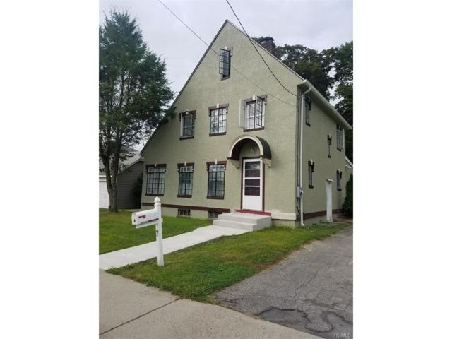 7 Richman Avenue, Newburgh, NY 12550 (MLS #4741598) :: William Raveis Baer & McIntosh