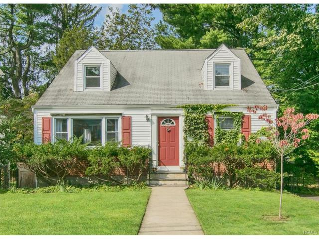 24 Bellewood Avenue, Dobbs Ferry, NY 10522 (MLS #4741610) :: William Raveis Legends Realty Group