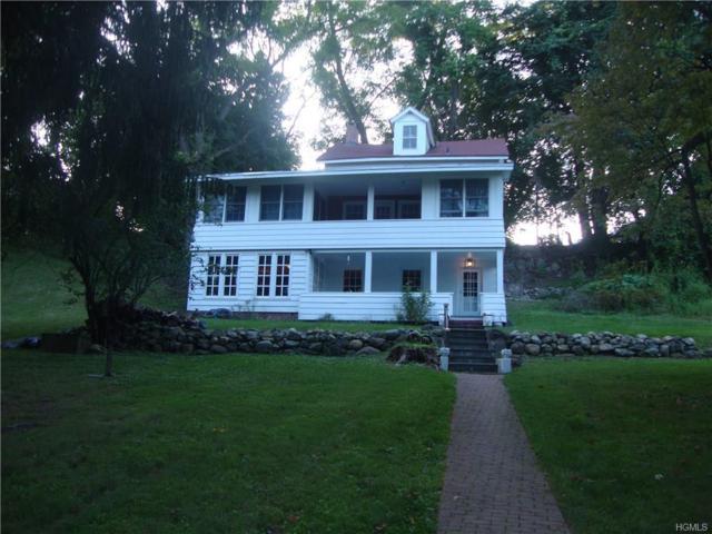 23 Park Road, Stony Point, NY 10980 (MLS #4741613) :: William Raveis Baer & McIntosh