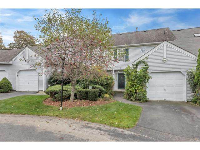 20 Plum Court #20, Highland Mills, NY 10930 (MLS #4741688) :: William Raveis Baer & McIntosh