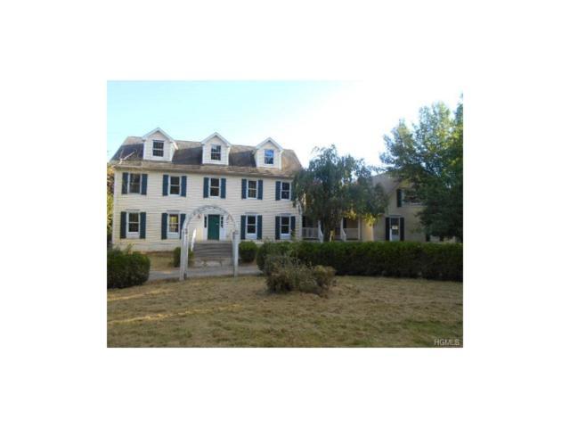 5 Burton Lane, Warwick, NY 10990 (MLS #4741737) :: William Raveis Baer & McIntosh