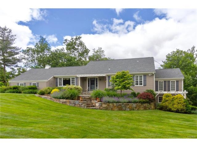 125 Whippoorwill Road, Armonk, NY 10504 (MLS #4741758) :: Mark Boyland Real Estate Team
