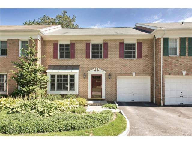 12 Georgetowne North #12, Call Listing Agent, CT 06831 (MLS #4741799) :: Mark Boyland Real Estate Team