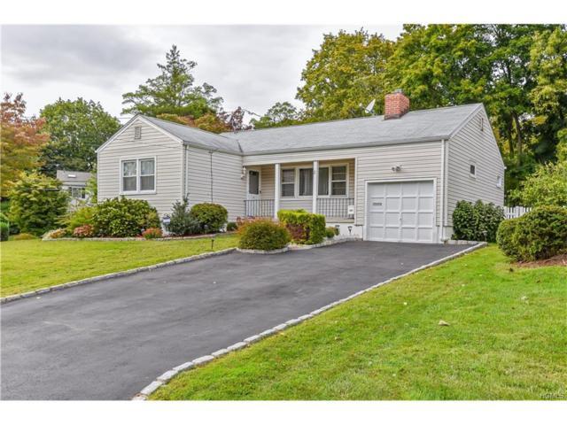2 Glen Road, Ardsley, NY 10502 (MLS #4741815) :: William Raveis Legends Realty Group