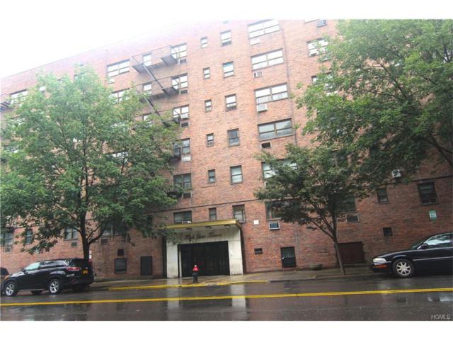 2545 Sedgwick Avenue 6F, Bronx, NY 10468 (MLS #4741819) :: Mark Boyland Real Estate Team