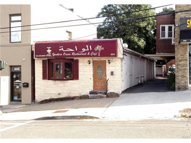 6 Vredenburgh Avenue, Yonkers, NY 10704 (MLS #4741894) :: Mark Boyland Real Estate Team