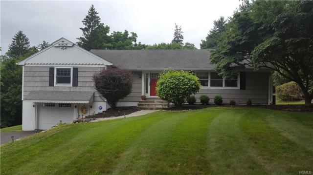 328 Deer Track Lane, Valley Cottage, NY 10989 (MLS #4741916) :: Mark Boyland Real Estate Team