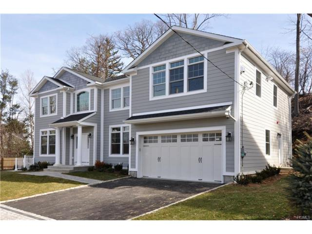 Lot 2 Fairmont Avenue, Ardsley, NY 10502 (MLS #4742021) :: William Raveis Legends Realty Group