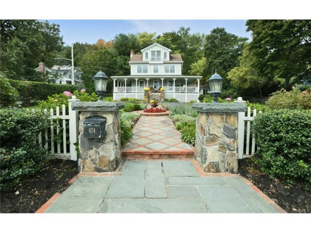 674 Piermont Avenue, Piermont, NY 10968 (MLS #4742055) :: William Raveis Baer & McIntosh