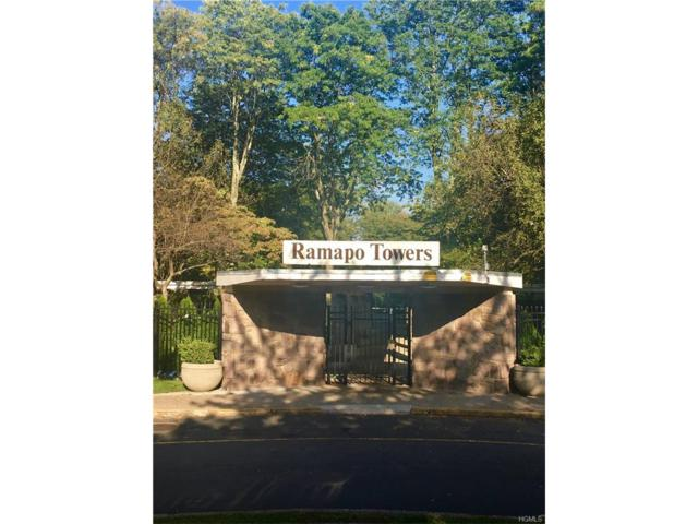 30 S Cole Avenue 5L, Spring Valley, NY 10977 (MLS #4742079) :: Mark Boyland Real Estate Team