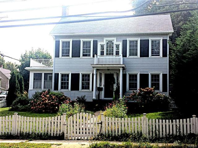 55 North Street, Newburgh, NY 12550 (MLS #4742090) :: William Raveis Baer & McIntosh