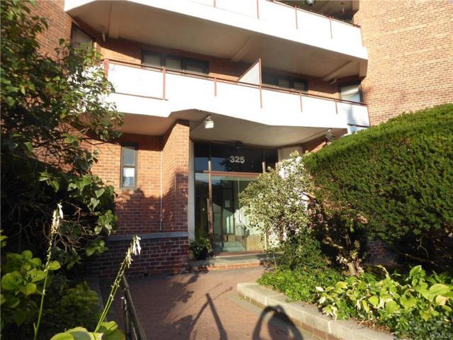 325 King Street 3C, Port Chester, NY 10573 (MLS #4742137) :: Mark Boyland Real Estate Team