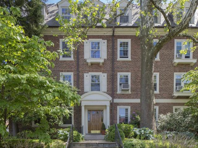 3 Alden Place 3A, Bronxville, NY 10708 (MLS #4742152) :: William Raveis Legends Realty Group