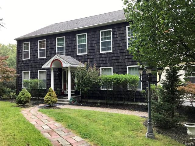 15 Judson Road, Montgomery, NY 12549 (MLS #4742252) :: William Raveis Baer & McIntosh